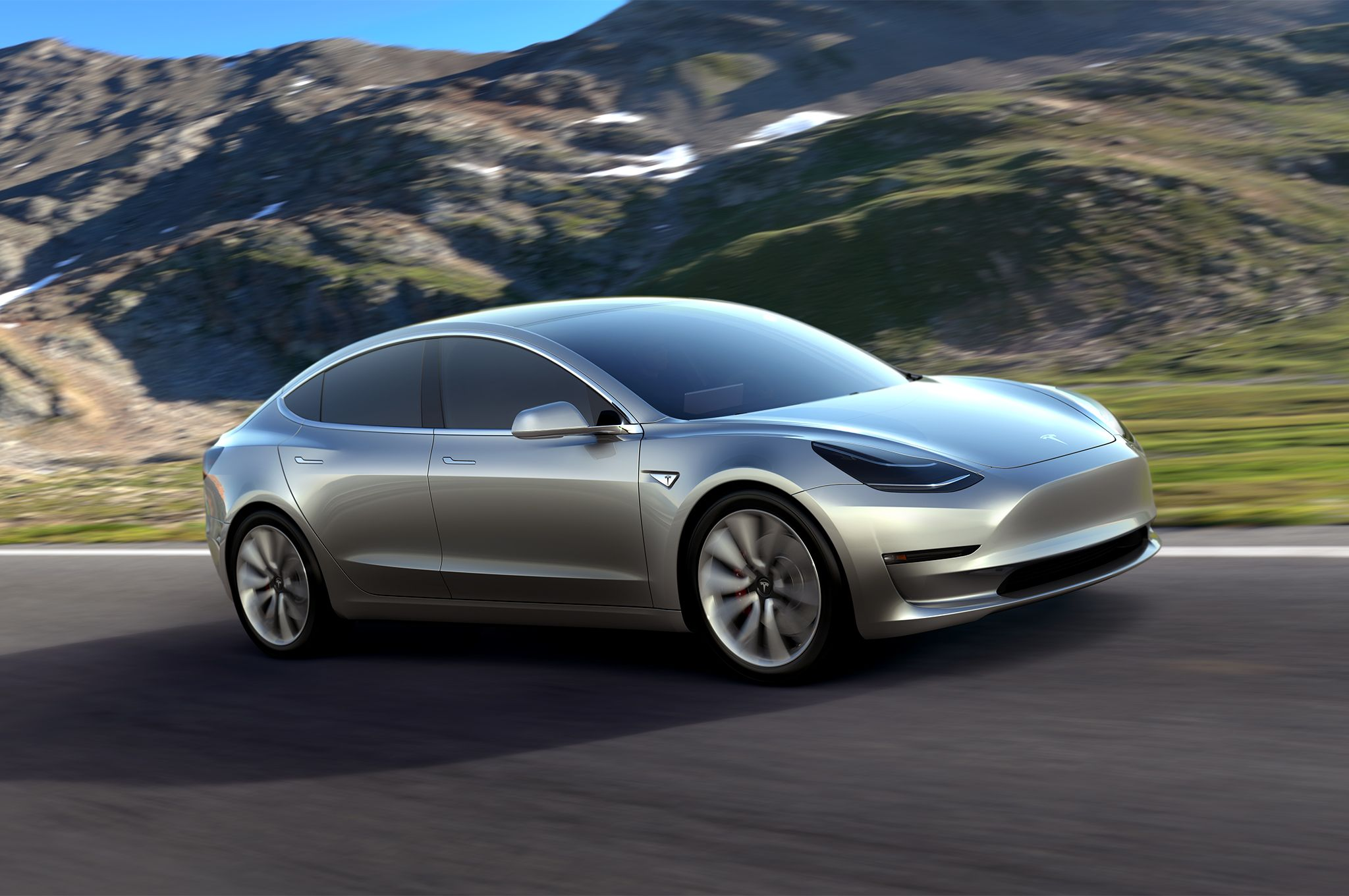 Read Motor Trend S Tesla Model 3 Review To Get The Latest Information On Models Prices Specs Mpg Fuel Economy And Photo Tesla Model Tesla Car Tesla Model S