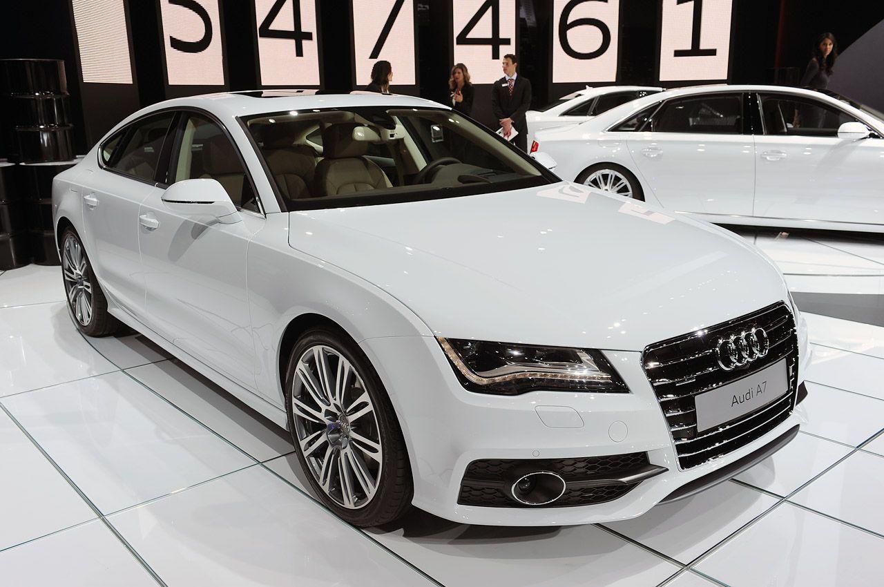Kelebihan Kekurangan Audi A7 2014 Murah Berkualitas