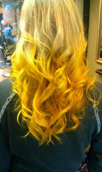 Hair Color Hair Dye Tips Blonde Hair Tips Yellow Hair