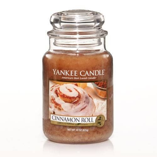 Cinnamon Roll Candle Cinnamon Buns Candle Yellow Candle Cinnamon Buns Soy Blend Candle Cinnamon Roll Candles Cinnamon Candle