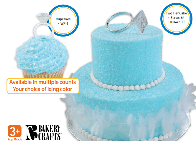 Walmart Cake Prices Designs And Ordering Process Walmart Cakes