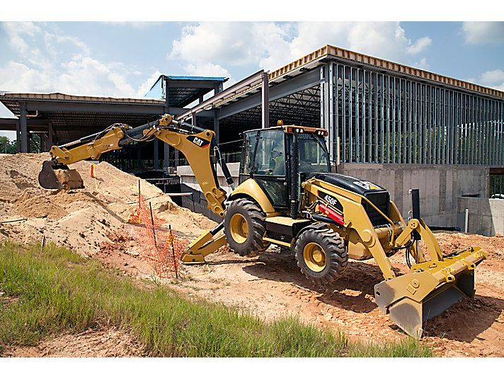 HOLT CAT is Irving's authorized Caterpillar dealer of