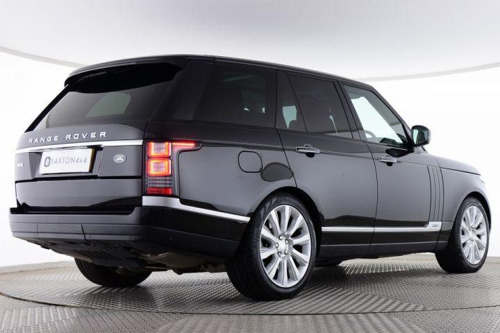 Used Land Rover Range Rover Sdv6 Hybrid Autobiography Black For Sale Essex Ow14dgf Saxton 4x4 Range Rover Range Rover Sport Used Range Rover