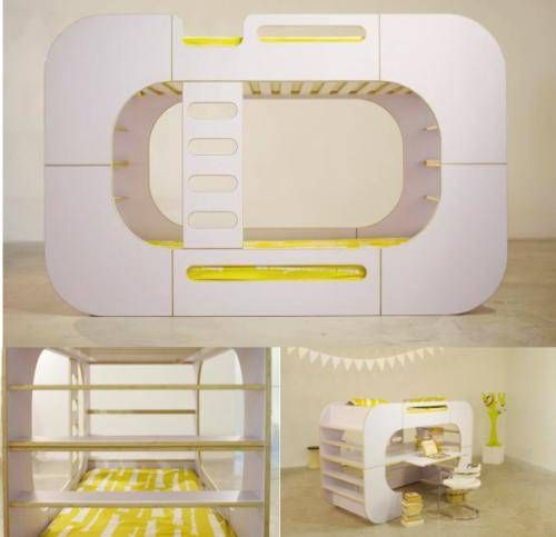 funky baby furniture. I May Not Want It For My House, But Can Certainly Appreciate The Design Of This Funky Kids Bedroom Furniture. Part Bunkbed And Desk, With Baby Furniture E