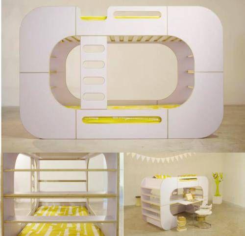 huge discount b0bd3 65c79 Funky Bedroom Furniture for Kids | Bedroom Designs | Kids ...