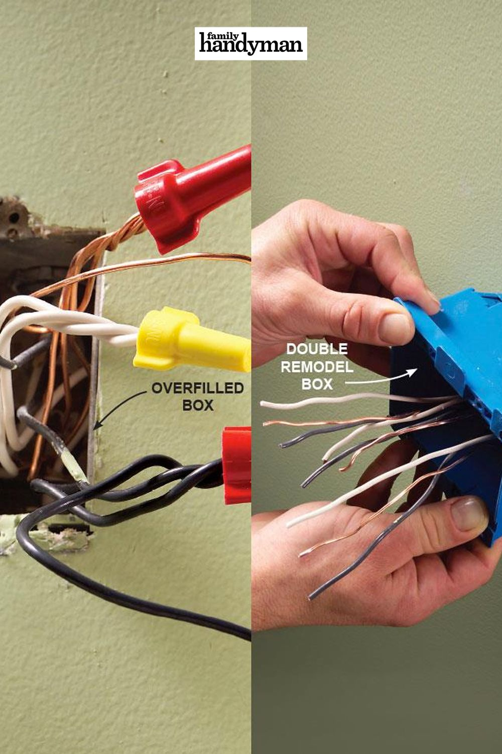 15 Things You Should Know Before Doing DIY Electrical Work