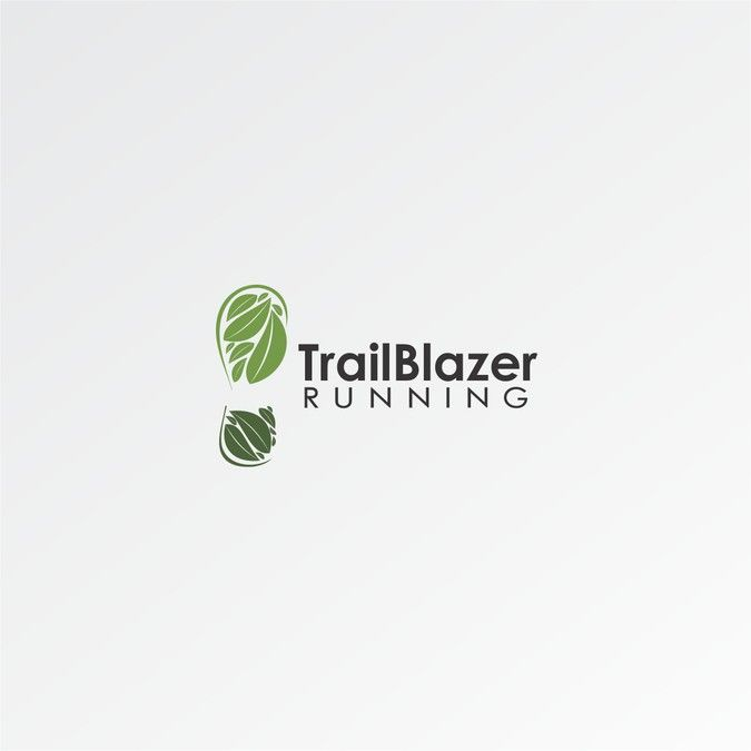 Design an outdoor themed catchy logo for TrailBlazer Running by DSL