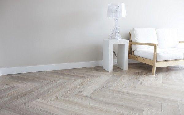 houten vloeren wit eiken