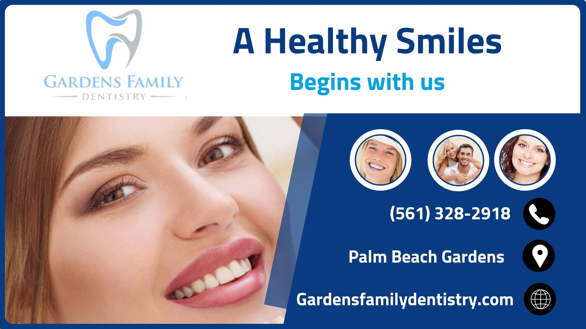 If you are looking for the best cosmetic dentists in Palm