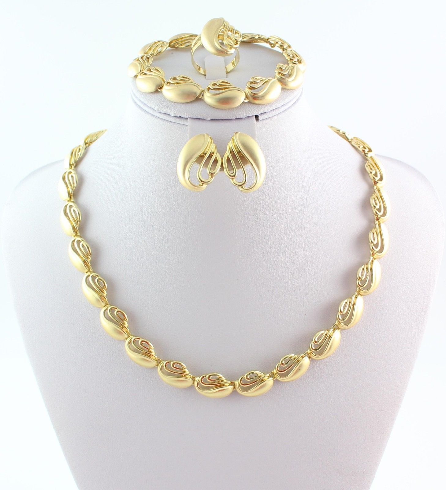 Arrival Fashion African Costume Jewelry