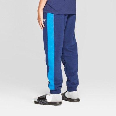 6de938b99 Umbro Boys' Activewear Jogger Pants - Mid Evil Blue XS | Products ...