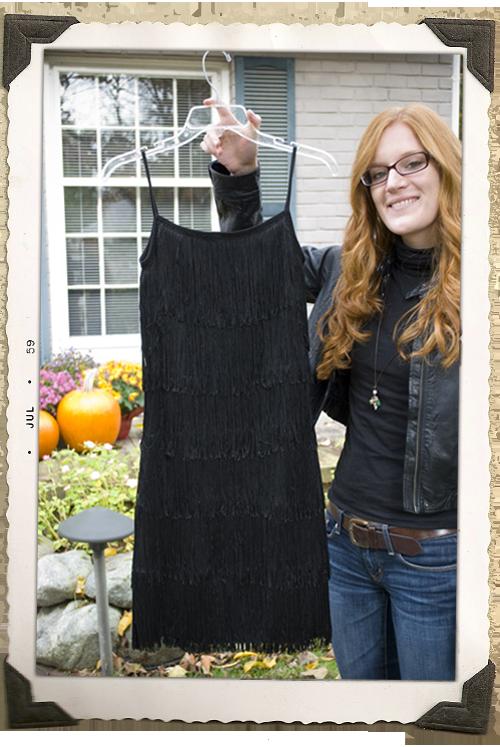 Diy flapper dress contemplating halloween next year samanthas diy flapper dress contemplating halloween next year solutioingenieria Gallery