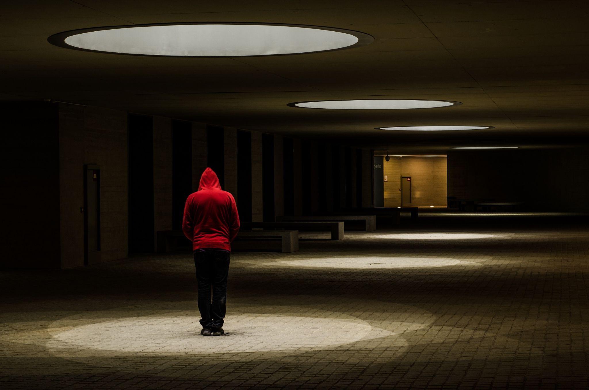 Todo al rojo.... - Fotografía premiada en el 8º Safari fotográfico Fundación Caja Rural de Granada.