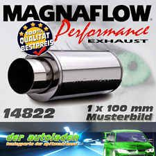Magnaflow Sportauspuff Endschalldämpfer ABE für Honda 14822