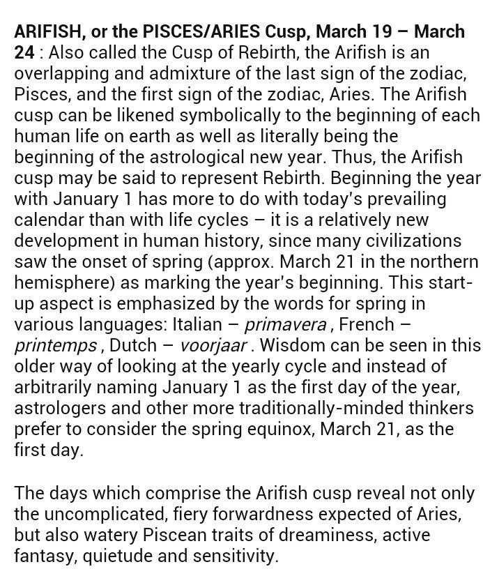 march 21 pisces horoscope