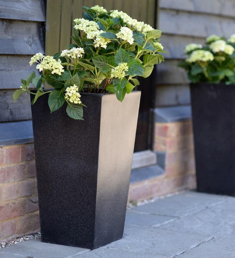 Tall Pot Planters Design Ideas For Small Porch Decoration Visit
