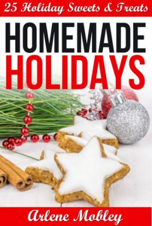 Homemade Holidays eBook