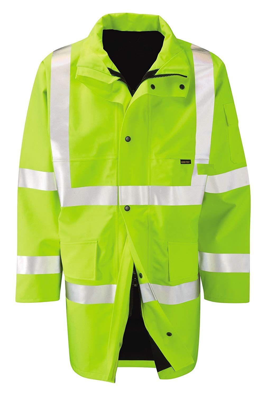 26 Modish Hi Vis Waterproof Jacket Inspirations Hi Vis Bekleidung Hi Vis Breathable Jacket Hi Vis Clothing Hi Waterproof Jacket Jackets Breathable Jacket