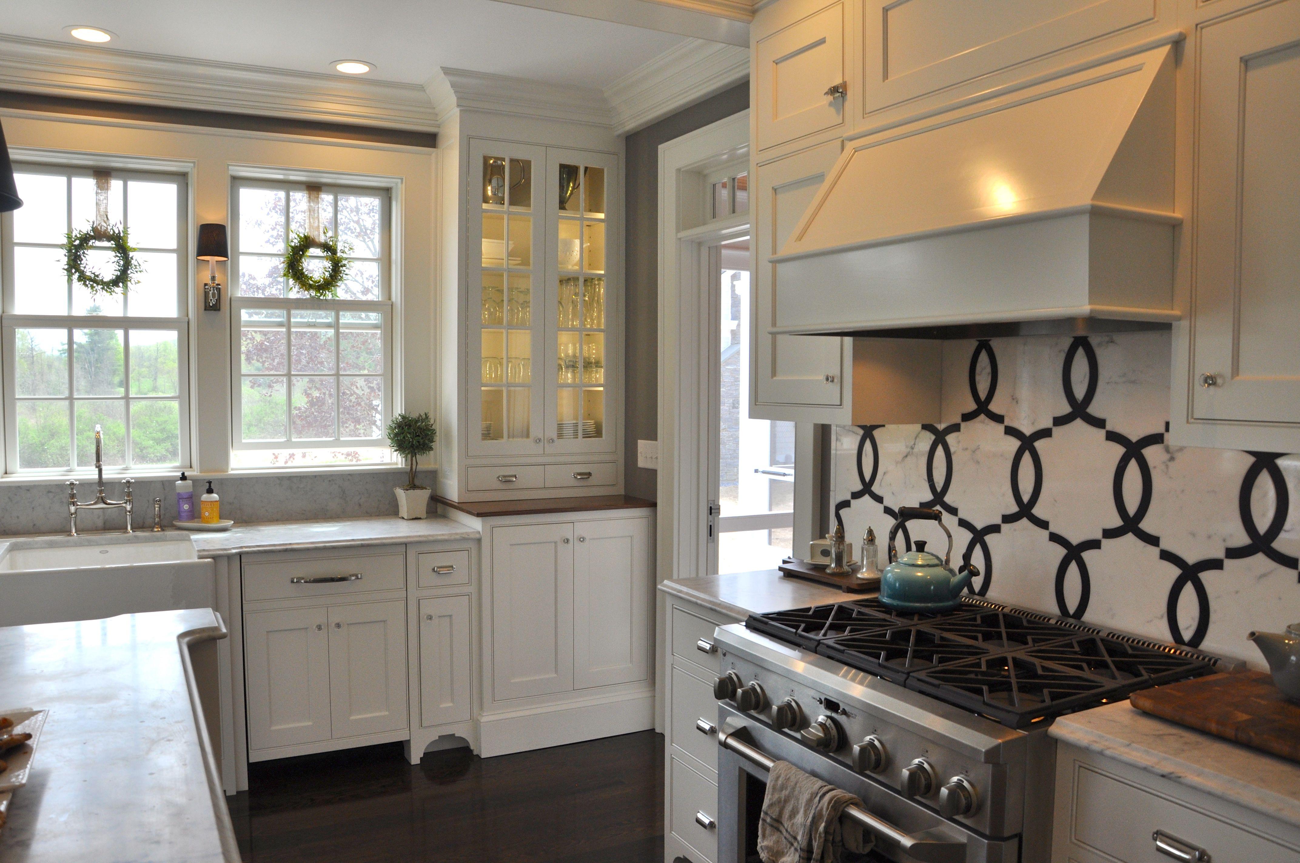 Custom Federal Style - South Burlington Vt Connor Homes