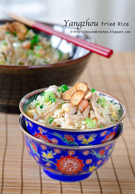 Yangzhou fried rice the eggs are mixed with rice wine interesting yangzhou fried rice the eggs are mixed with rice wine interesting ccuart Image collections