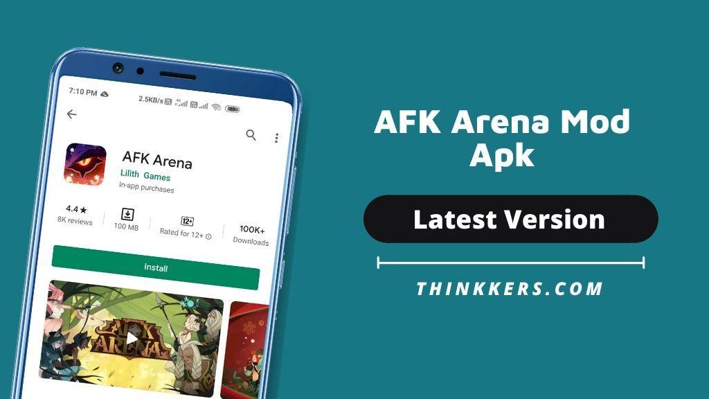 Park Art My WordPress Blog_Games Like Afk Arena 2021 Reddit