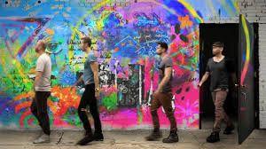 coldplay graffiti에 대한 이미지 검색결과
