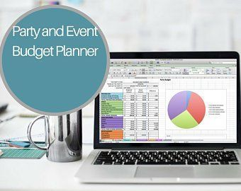 party budget planner excel party planner baby shower budget birthday