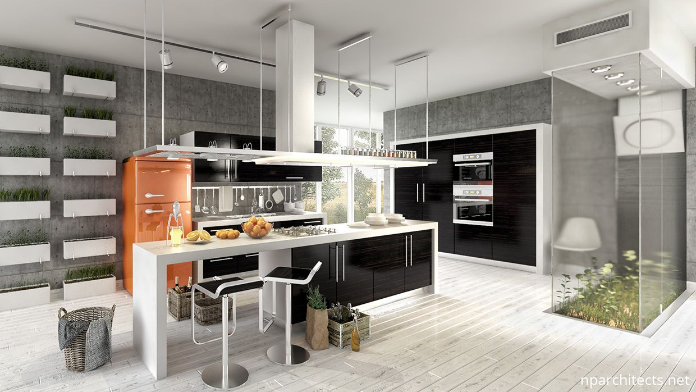 Hausdesign mit zwei schlafzimmern white luxury home designideen kombiniert mit modernen dekoration