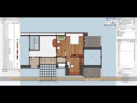 4 Sketchup Tips For 2d Plan View Youtube How To Plan Layout Floor Plans