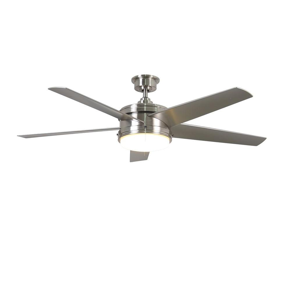 65 Minka Aire Slipstream Brushed Nickel Outdoor Ceiling Fan 3c144 Lamps Plus Ceiling Fan Led Ceiling Fan Dimmable Led Lights