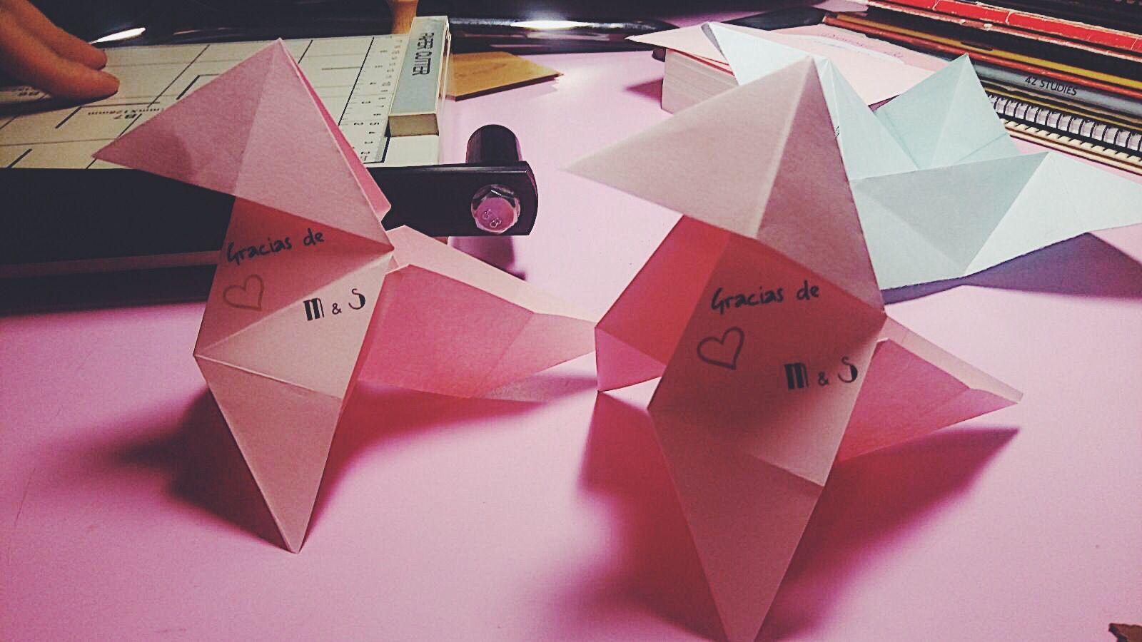 Tarjetas De Agradecimiento Gift Wrapping Gifts Diy