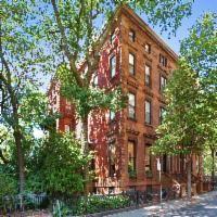 Inside Brooklyn's $40 Million Low Mansion