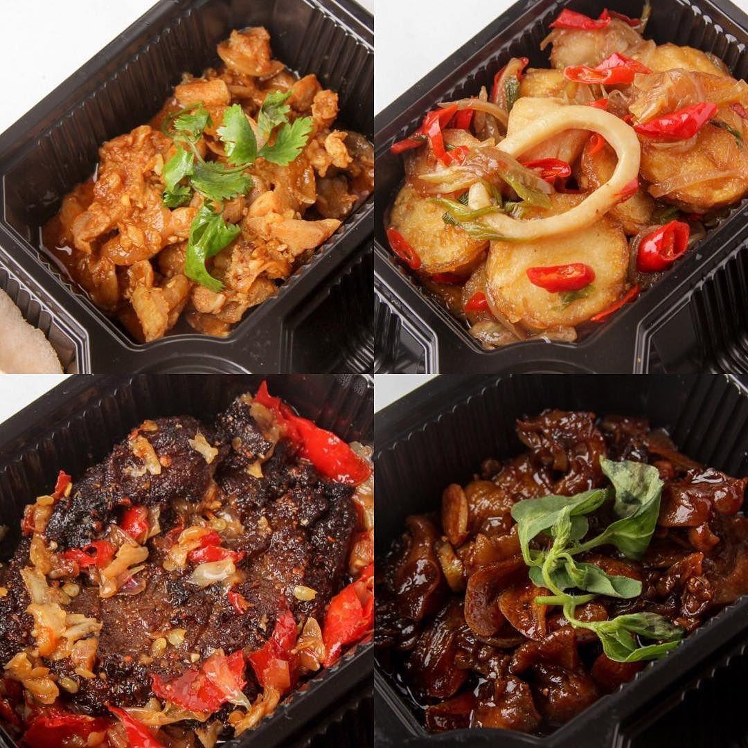 Menu Harian Bekalku Untuk Besok Kari Ayam Seafood Sapo Tahu