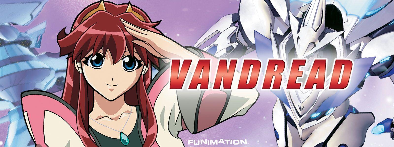 Vandread Anime, Hulu, Streaming
