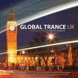 Global Trance UK: Compiled & Mixed by Sly One vs Jurrane [CD]