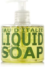 Eau d'ItalieEau d'Italie Liquid Soap, 300ml