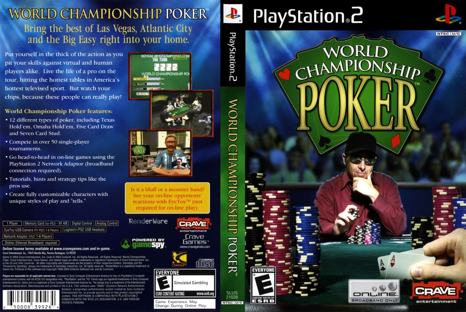 Pin by J.E. Michaud on VIDEO GAMES I'VE PLAYED Poker