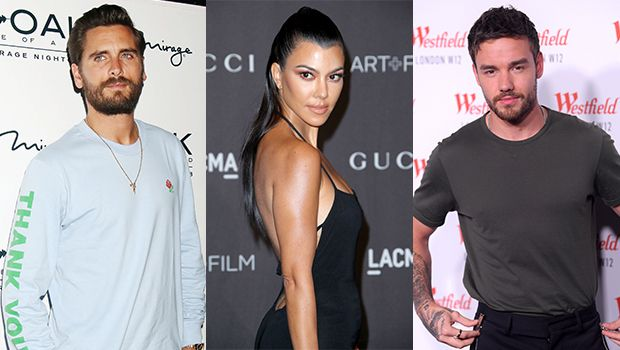 Scott Disick is NOT pleased that Liam Payne tried to shoot his shot with Kourtney Kardashian, we've learned exclusively. Here's why!