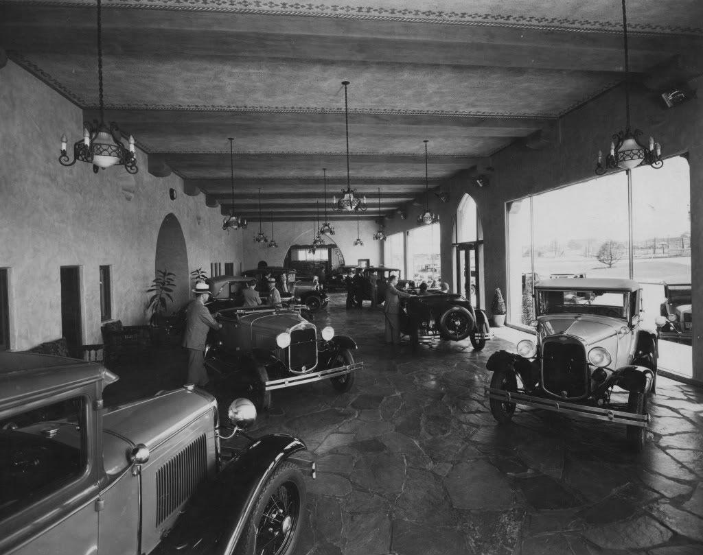 15+ Old car showroom best