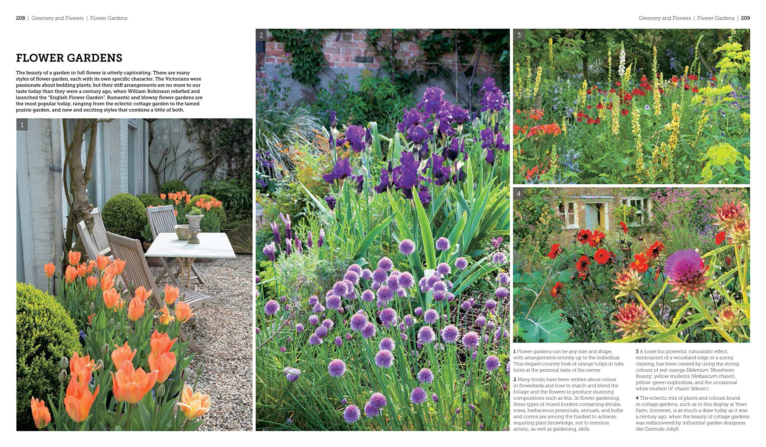garden design a book of ideas heidi howcroft