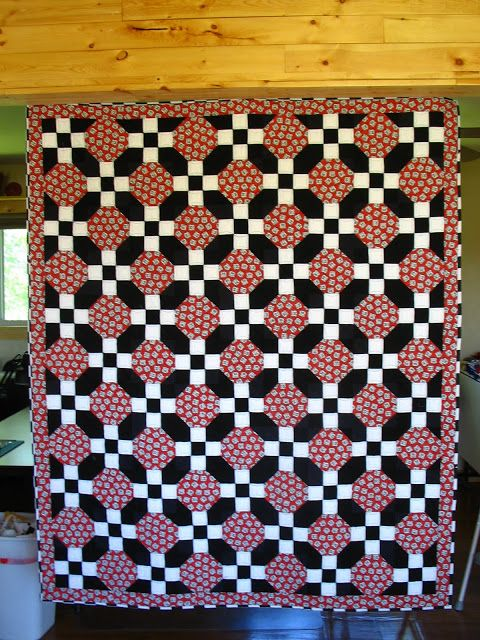 The BunkHouse: Quilts of Valor