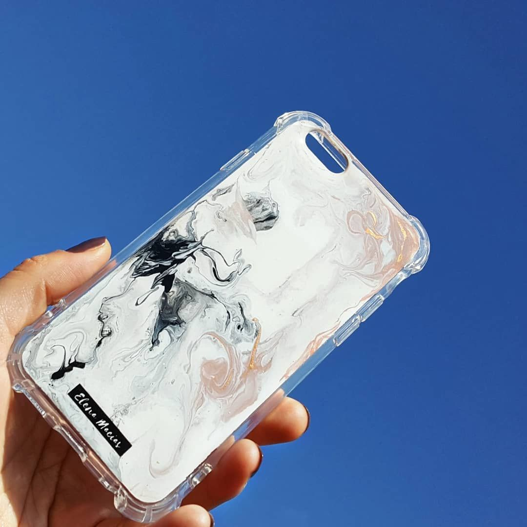 cover iphone 8 elegante