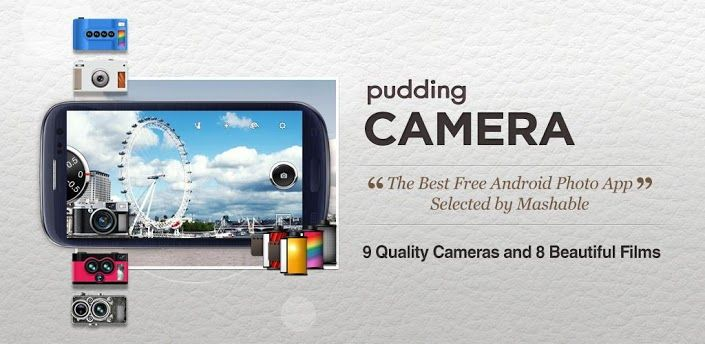 Unbelievable Dslr Camera Experience Pudding Camera Download Pudding Camera Apk Now And Amaze Your Friends By Ge Photo Apps For Android App Android Apps Free