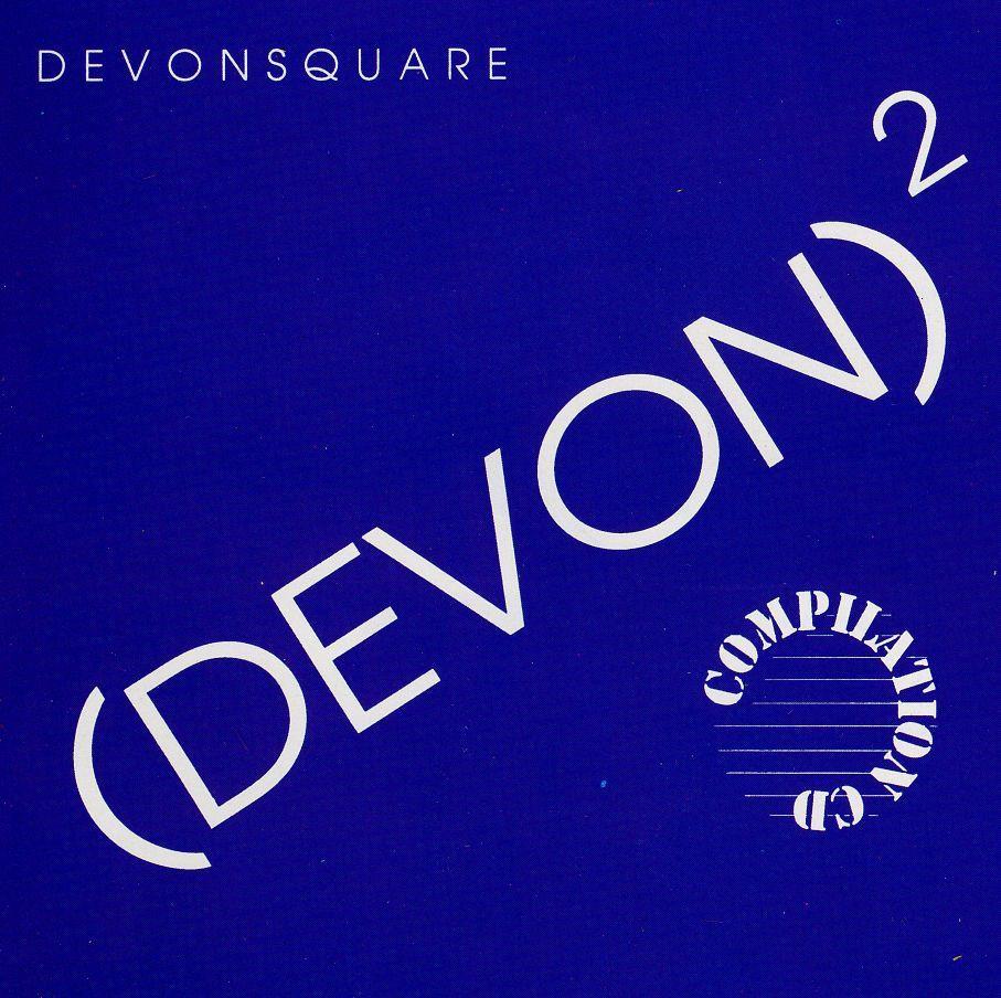 Devonsquare - Devonsquare, Black
