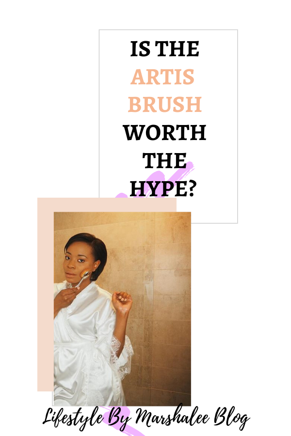 The Artis Makeup Brush Review in 2020 Makeup brush