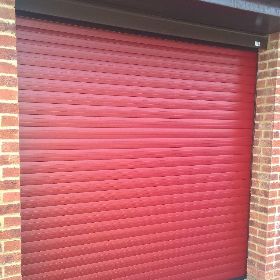 Pin by elite garage doors midlands ltd on roller garage doors garage doorsshuttersrollers rubansaba