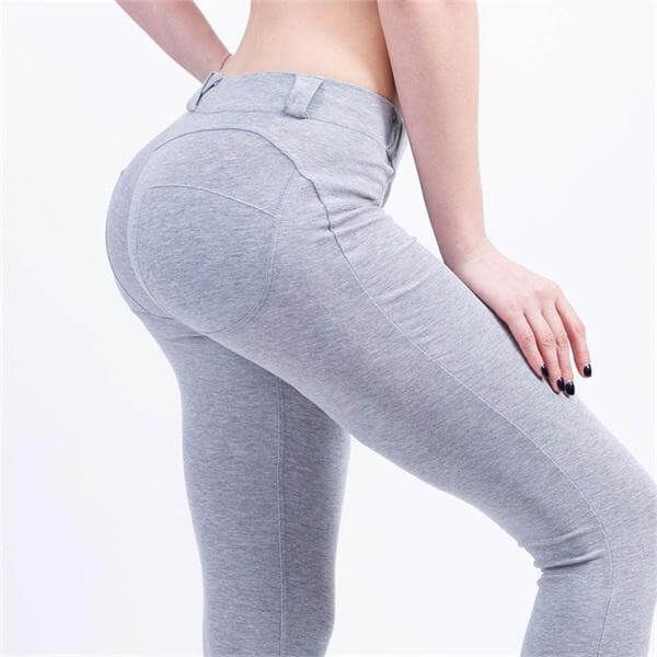06d95d3825b808 Sexy Low Waist Push Up Elastic Casual Leggings - Online Fitness Shop - Top  Designer Brands Up to 80% Off.