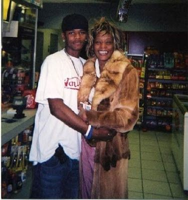 Whitney Houston Fur Jpg 375 400 Whitney Houston Celebrity Entertainment Recent News