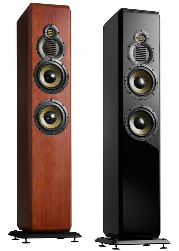 ADAM Audio Classic Column MK3 Tower Speakers Monitor Bookshelf