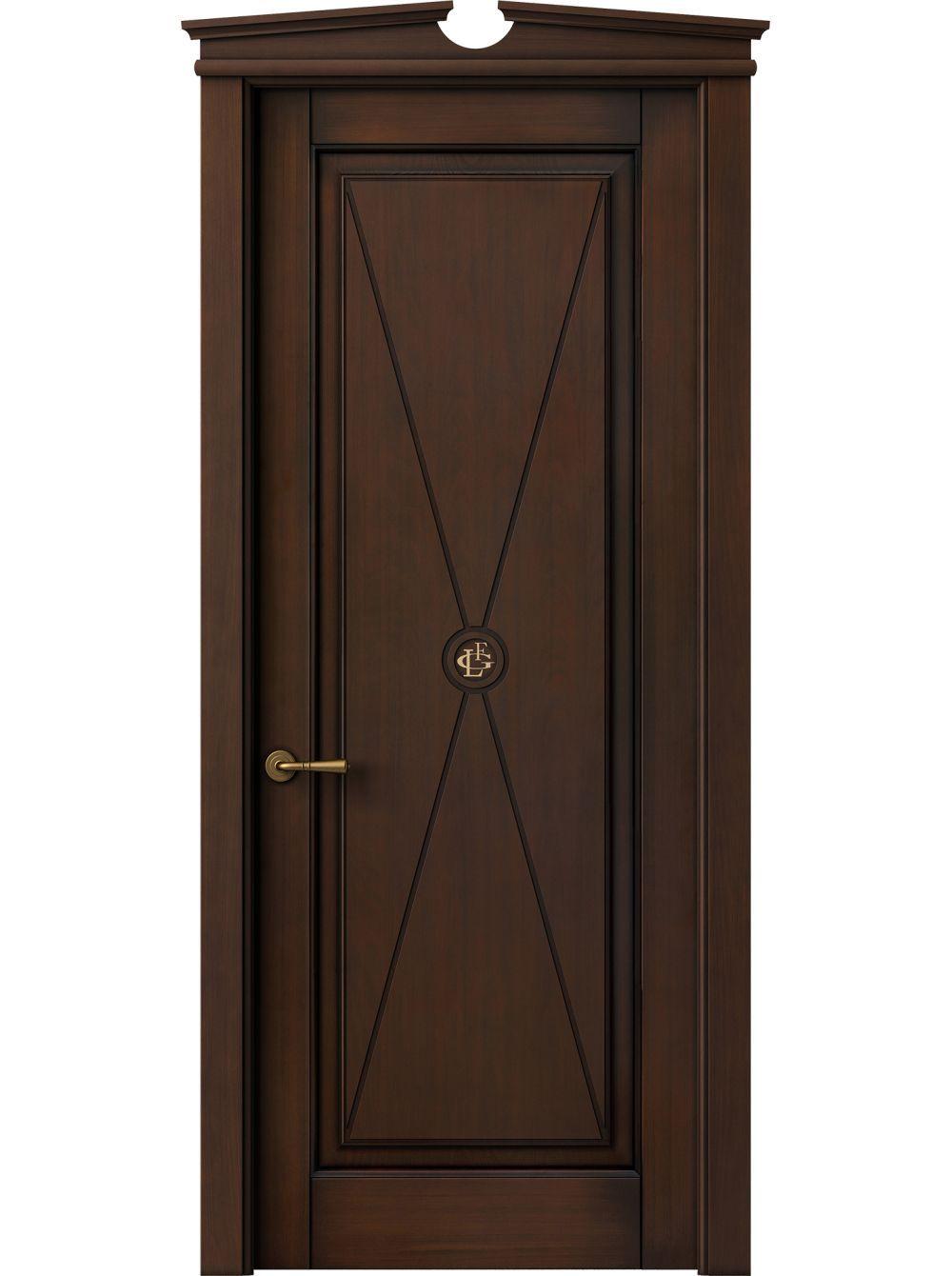 Interior Door tuscan interior doors pictures : Sarto Toscana Litera 6361 Interior Door Beech Dark Patina ...